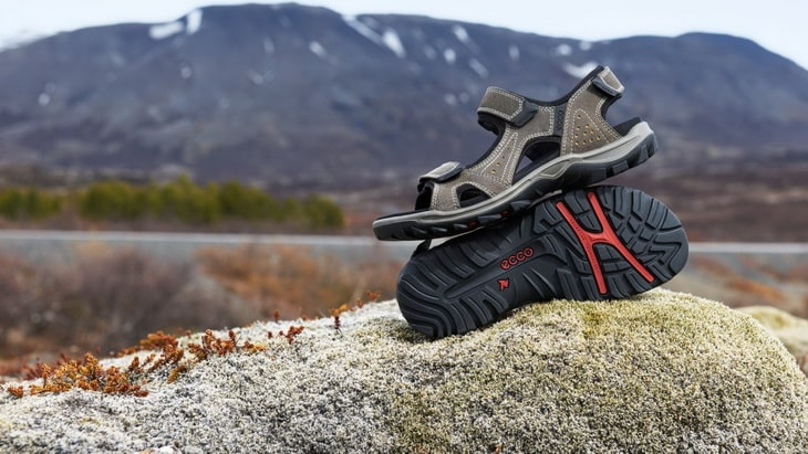 Image showing ECCO-Offroad-Offroad-Lite-Sandals