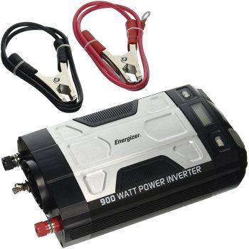 Energizer 12V 500 Watt Power Inverter