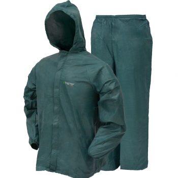 Frogg Toggs Ultralite Rain Suit