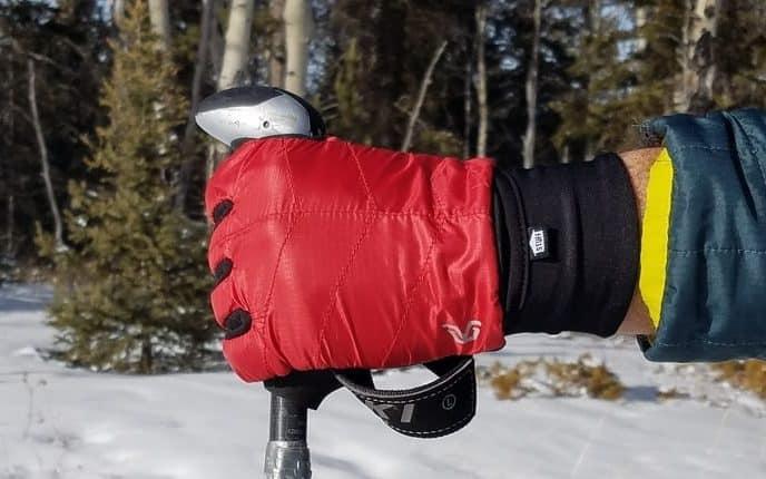 Gordini Stash Lite Stretch Gloves