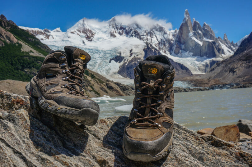 hiking shoes vs hiking boots which is better for your needs