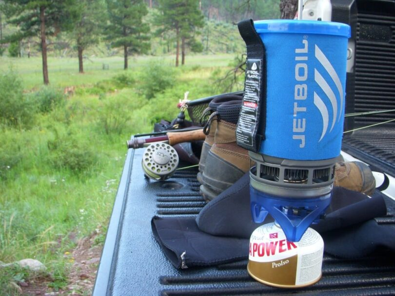 Jetboil Flash Java
