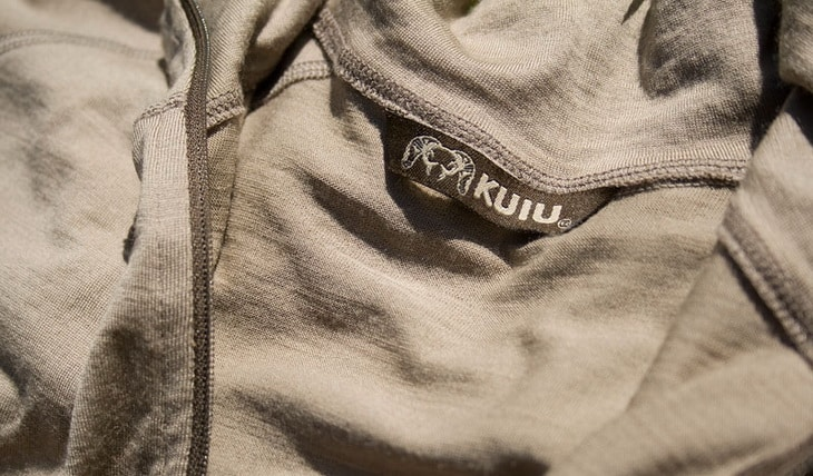 Image of the KUIUs-185-Merino-Wool