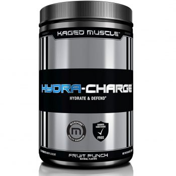 Kaged Muscle Hydra-Charge Premium Electrolyte