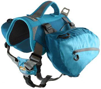 Kurgo BaxterDog Backpack