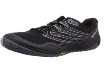 Merrell Men's Trail Glove 3 Minimal Trail Running Shoe