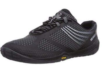Merrell Women's Pace Glove 3 Trail Running Shoe