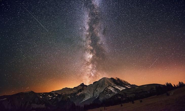 Milky Way & Star Photography