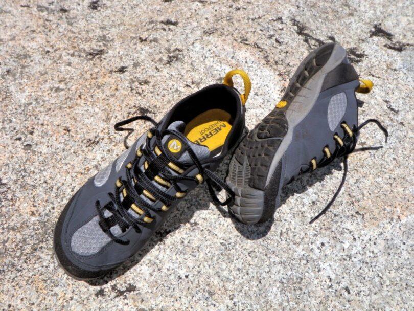 Minimalist Hiking Shoes