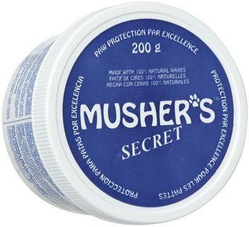 Musher's Secret 60G
