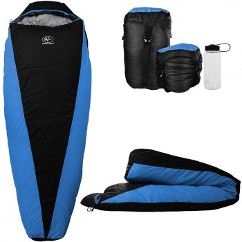 Outdoor Vitals OV-Light Sleeping Bag
