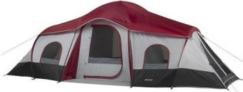 Ozark Trail 10-Person Cabin Tent