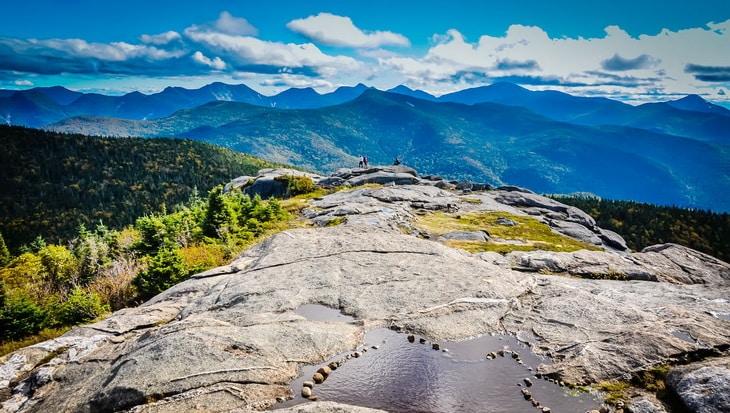 Peak Bagging Cascade Mountain