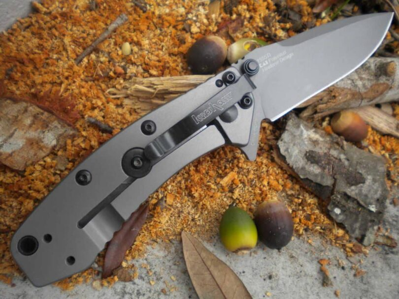 Pocket Knife for hiking