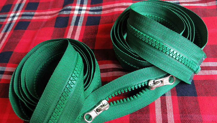 Popular Sleeping Bag Zipper