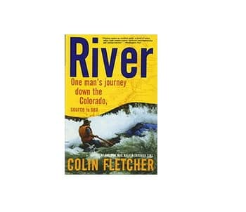 River by Colin Fletcher