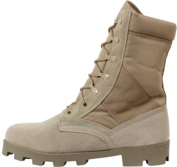 Rothco Jungle Boots