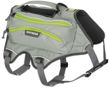Ruffwear Singletrack Hydration Pack