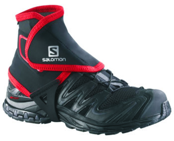 Salomon High Trail Gaiters