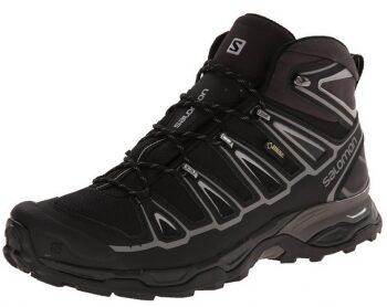 Salomon X Ultra Hiking Boots