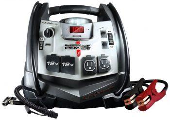 Schumacher XP2260 Power Source