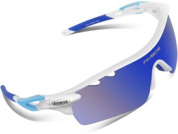 Ribvos 801 Sunglasses