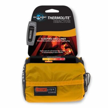 Sea To Summit Reactor Thermolite Sleeping Bag Liner