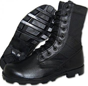 Shoes Artist Combat Jungle Boots