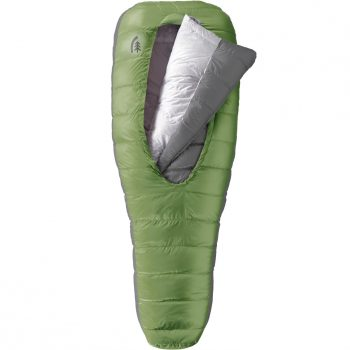 Sierra Designs DriDown Sleeping Bag