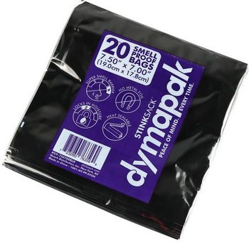 Stink Sack Dymapak