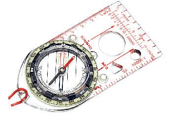 Suunto g compass