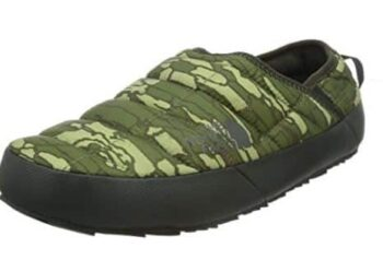 The North Face Thermoball Traction Mule 2