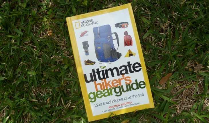 The Ultimate Hiker's Gear Guide by Andrew Skurka Pages - 224