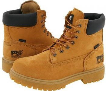 Timberland Direct Attach Boots