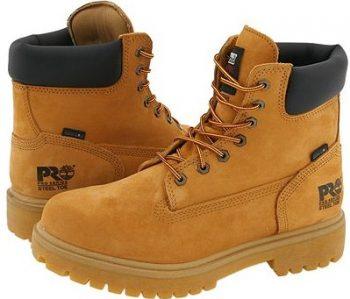 Timberland Direct Attach Boots