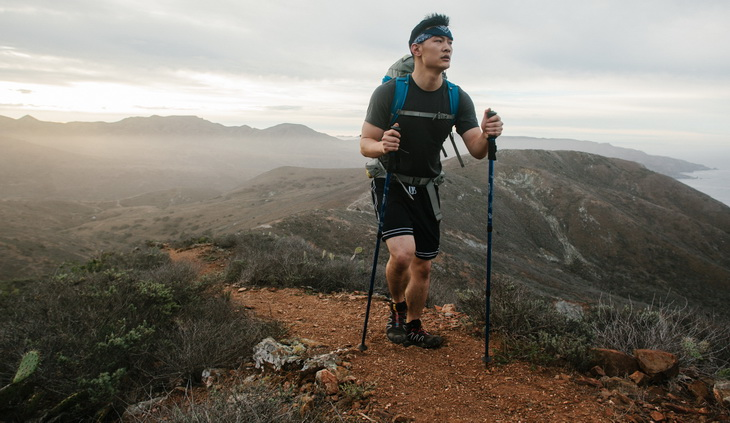 Trekking Poles Can Make Your Hike Easier, Faster And Safer