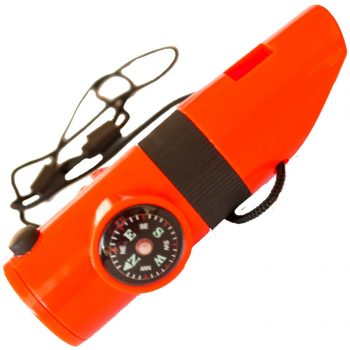 UCT Ultimate 7-in-1 Survival Whistle