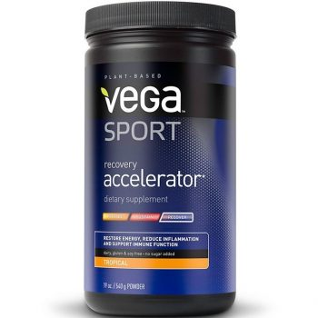 Vega Sport Recovery Accelerator Dietary Supplement