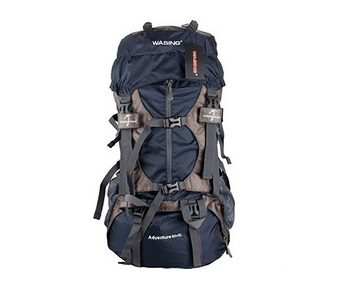 Wasing Adventures Backpack
