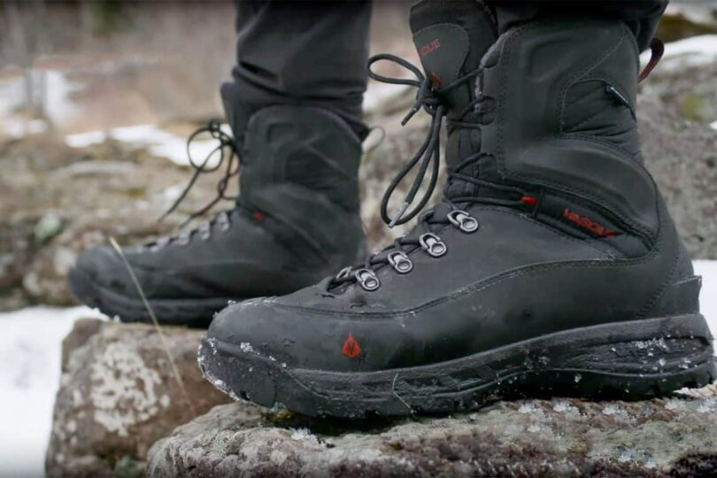 Winter hiking boots - Vasque