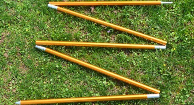 Image showing aluminum-tent-poles