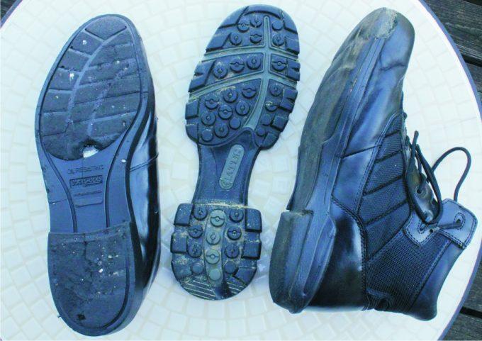 boot-soles