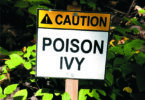 caution-poison-ivy