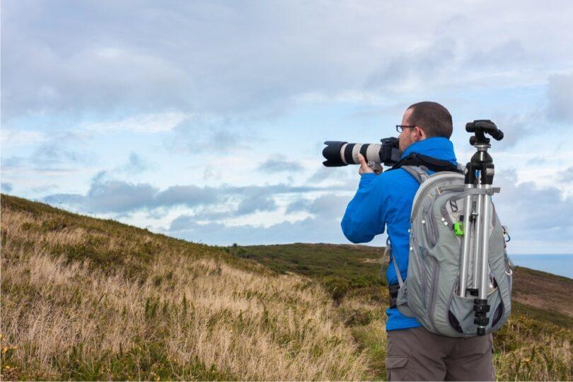 hiking-camera