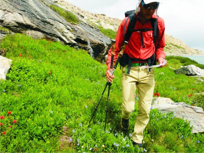 hiking long sleeve pants