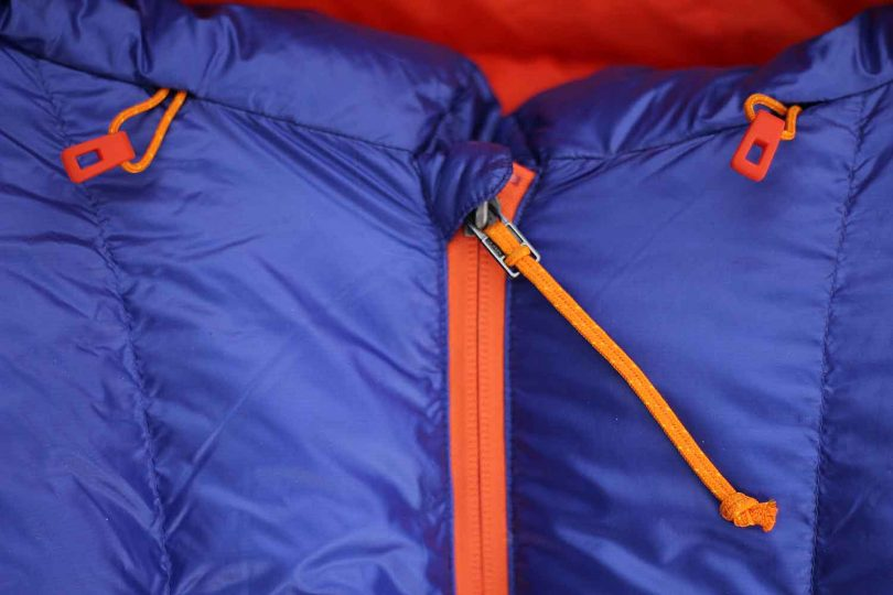 Patagonia Sleeping Bag