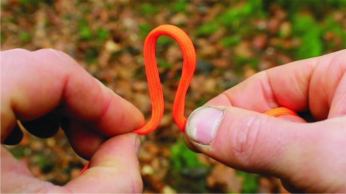 person-making-knot