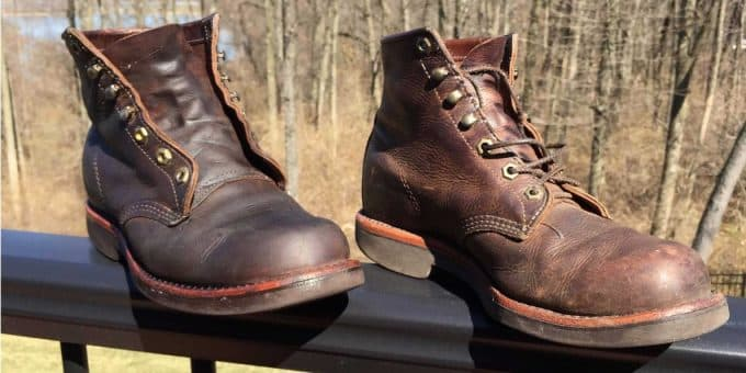 repaired-boots