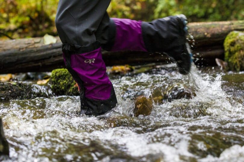 running-gaiters-weather-resistance