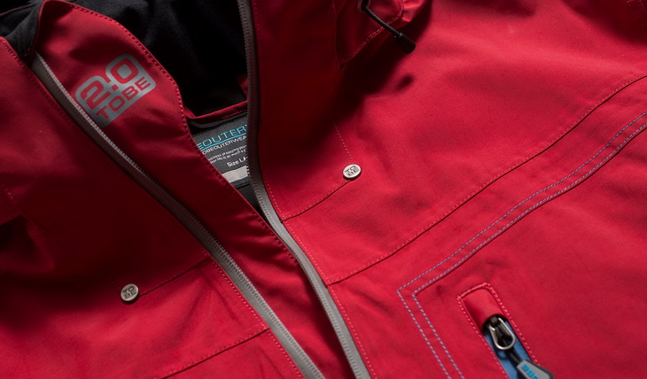Privus Insulated Jacket